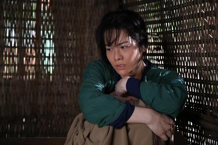 Nhật Kim Anh tái ngộ khán giả truyền hình với câu chuyện mới đầy trắc trở