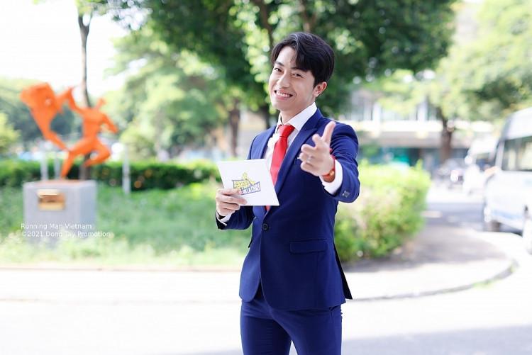 'Streamer xéo sắc' Cris Phan, 'nam thần ngây thơ' Đức Phúc liệu có ổn khi đụng độ dàn cast 'Running Man Vietnam'?