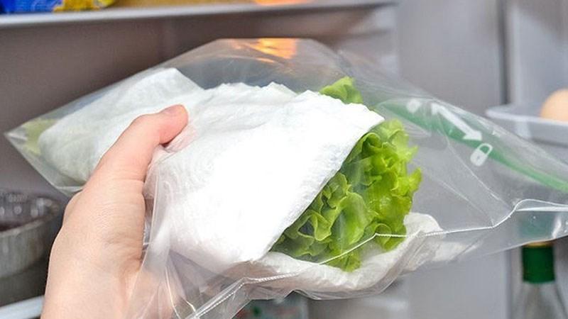 Mẹo hay với giấy vệ sinh trong bếp, không tận dụng quá uổng phí-1