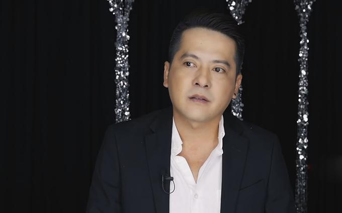 Vợ cũ Hoàng Anh chia sẻ clip Nathan Lee quát mắng Xuân Lan-3