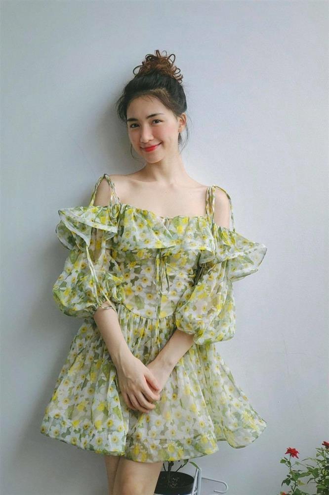 Hòa Minzy công khai ảnh bụng nát tươm sau 2 năm sinh nở-2