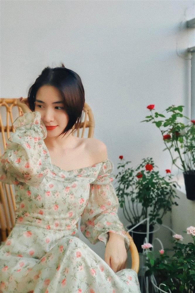 Hòa Minzy công khai ảnh bụng nát tươm sau 2 năm sinh nở-10