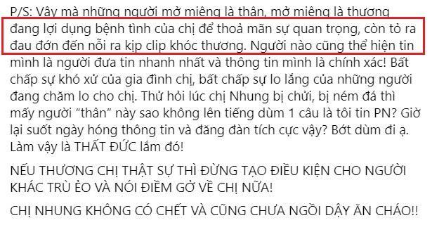 Xuân Lan và ê-kíp Phi Nhung dằn mặt Trizzie Phương Trinh?-6