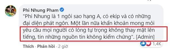 Xuân Lan và ê-kíp Phi Nhung dằn mặt Trizzie Phương Trinh?-3