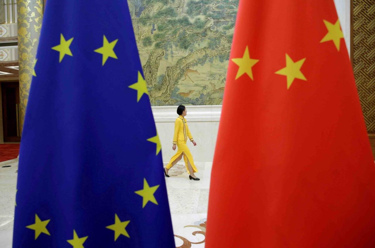 Những nét mới trong bản Chiến lược Ấn Độ Dương-Thái Bình Dương mới của Ủy ban châu Âu