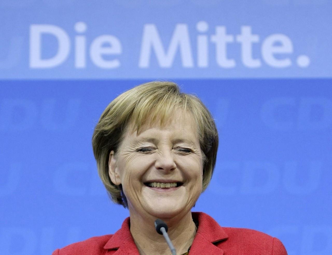 Bầu cử Đức: 16 năm, được - mất và một khoảng trống rất lớn