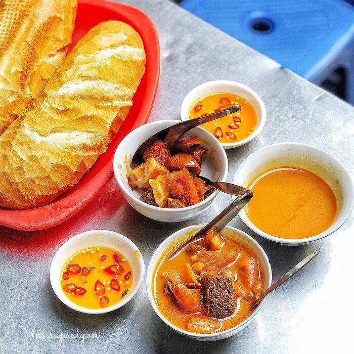 Top các món ngon 'nhức nách' nhất định phải ăn sau khi Sài Gòn hết dịch COVID-19 - 4