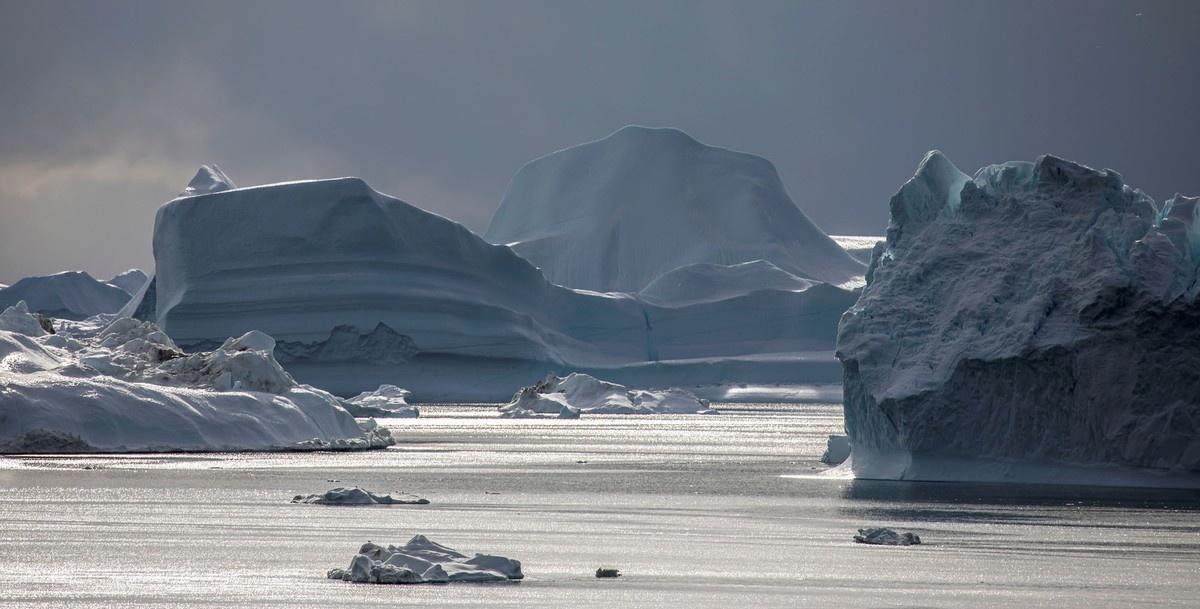 Cuộc sống ở xứ băng giá Greenland - 6