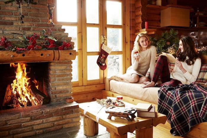'Mục sở thị' Hyades Mountain Resort, khách sạn trong hang làm từ 1000 mảnh gỗ ở Hy Lạp - 7