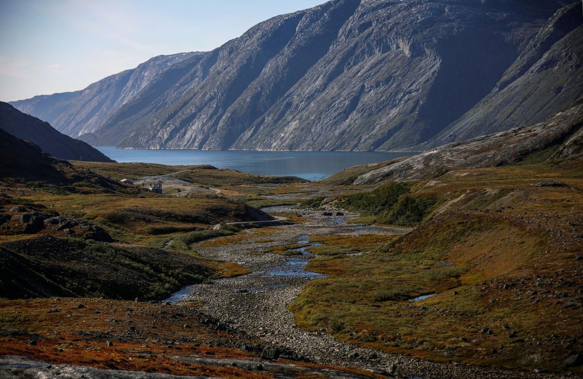 Cuộc sống ở xứ băng giá Greenland - 5