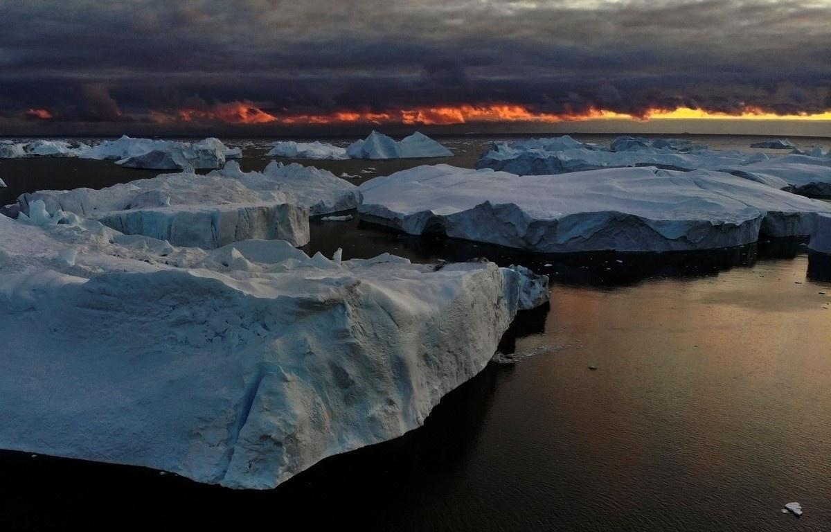 Cuộc sống ở xứ băng giá Greenland - 8