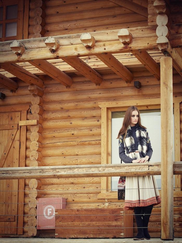 'Mục sở thị' Hyades Mountain Resort, khách sạn trong hang làm từ 1000 mảnh gỗ ở Hy Lạp - 8