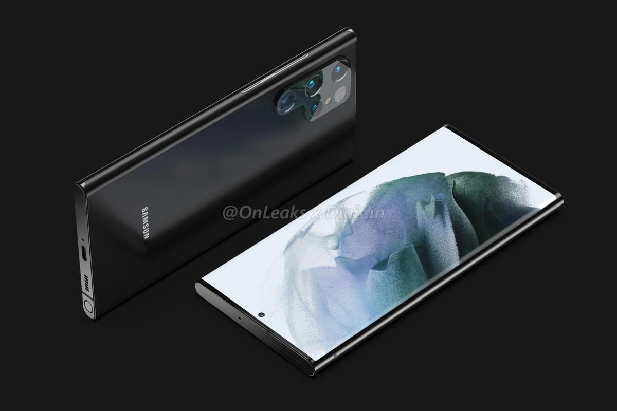Samsung đưa Galaxy Note 22 trở lại?
