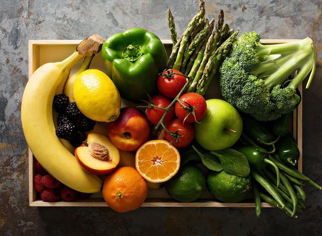 Chế độ dinh dưỡng giúp bệnh nhân ung thư vú nhanh hồi phục sức khỏe - Ảnh 4.