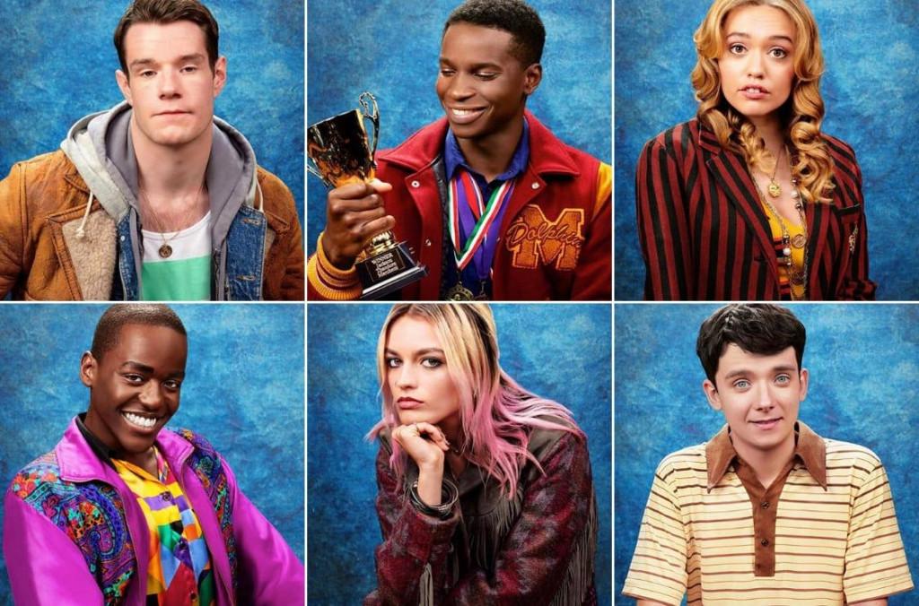 'Sex Education' sẽ có mùa 4, Otis xác nhận rơi vào tình tay 3?