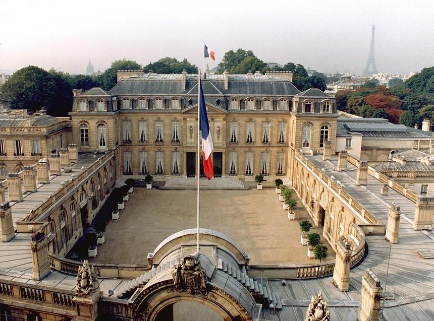 Điện thoại của hàng loạt bộ trưởng Pháp bị cài phần mềm gián điệp