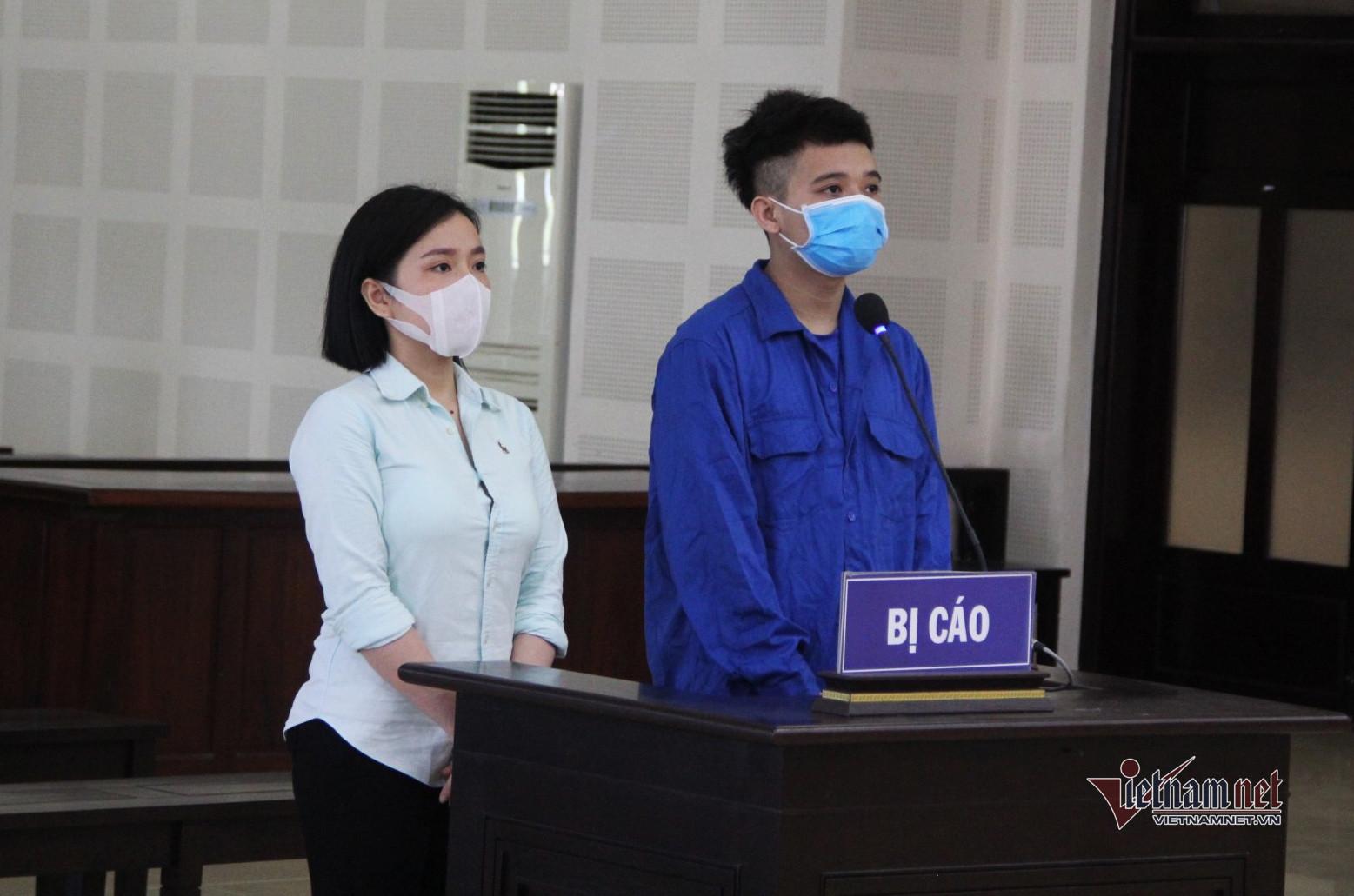 Hotgirl cầm đầu đường dây mua bán ma túy ở Đà Nẵng lĩnh án chung thân