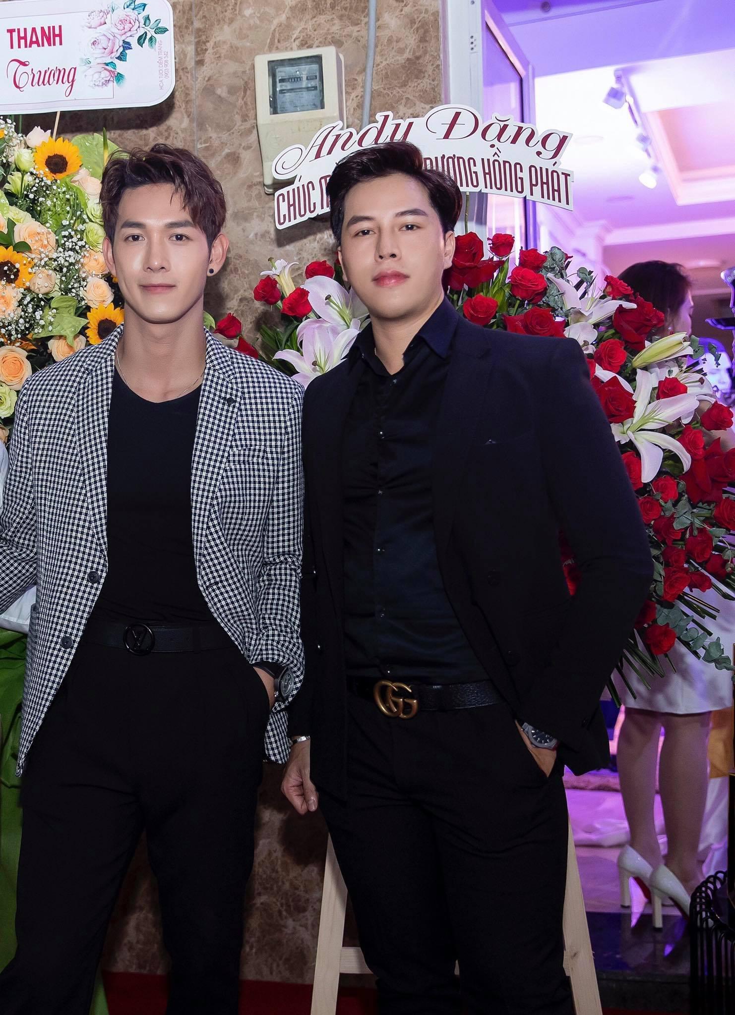 Huy Bình: Từ chàng mẫu triệu view đến người làm đẹp cho sao Việt