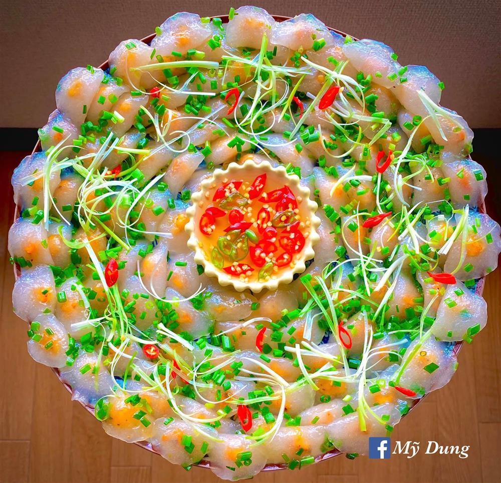 Gái đảm biến đồ ăn thành tác phẩm nghệ thuật ngắm cũng no-7