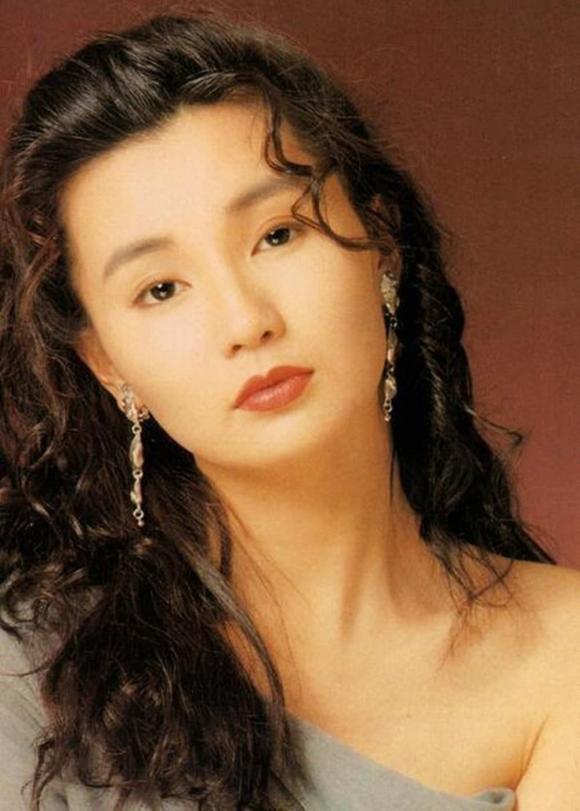 Đệ nhất mỹ nhân Trương Mạn Ngọc chỉ còn da bọc xương-1