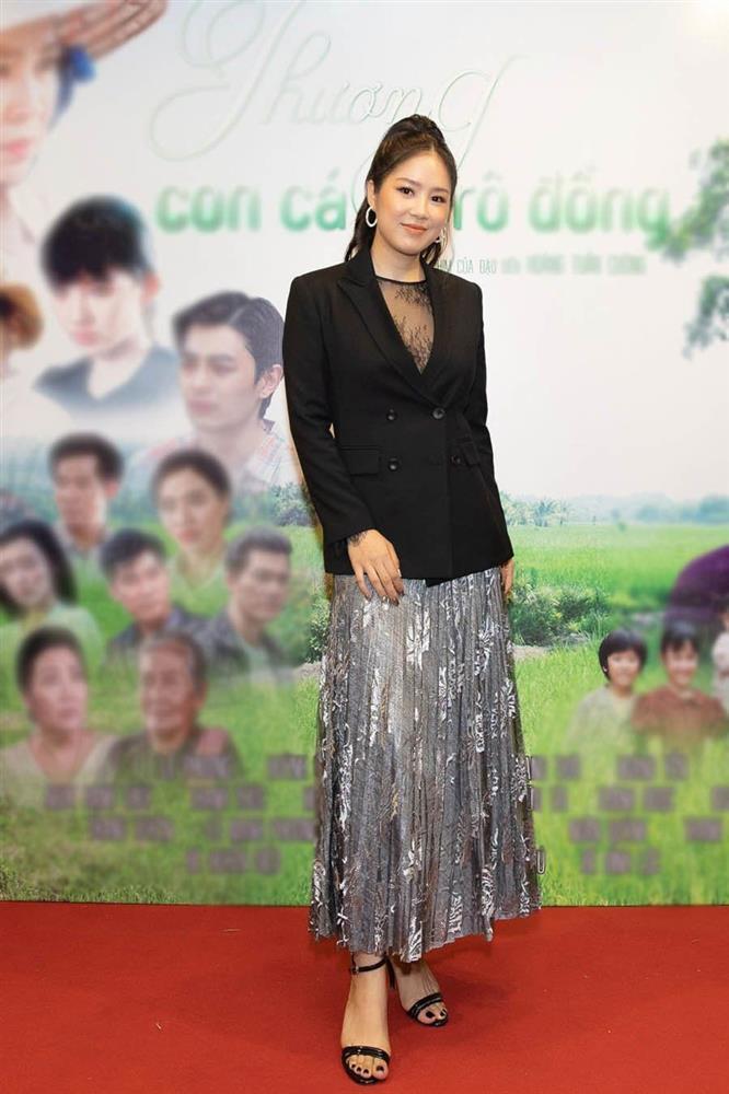 Mỹ nhân Việt học công nương Kate mốt diện đồ quý tộc-8