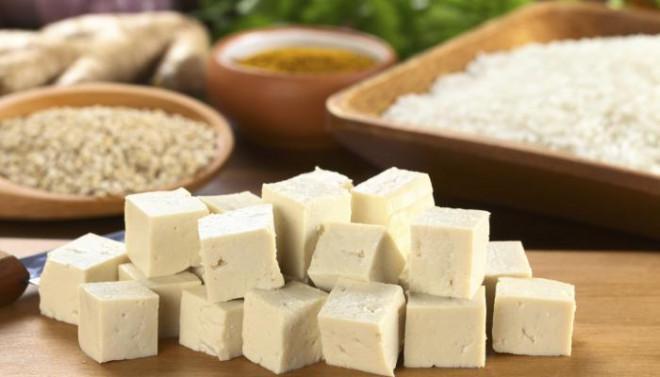 5 thực phẩm kết hợp đậu phụ vừa thơm vừa nhân đôi dinh dưỡng-1