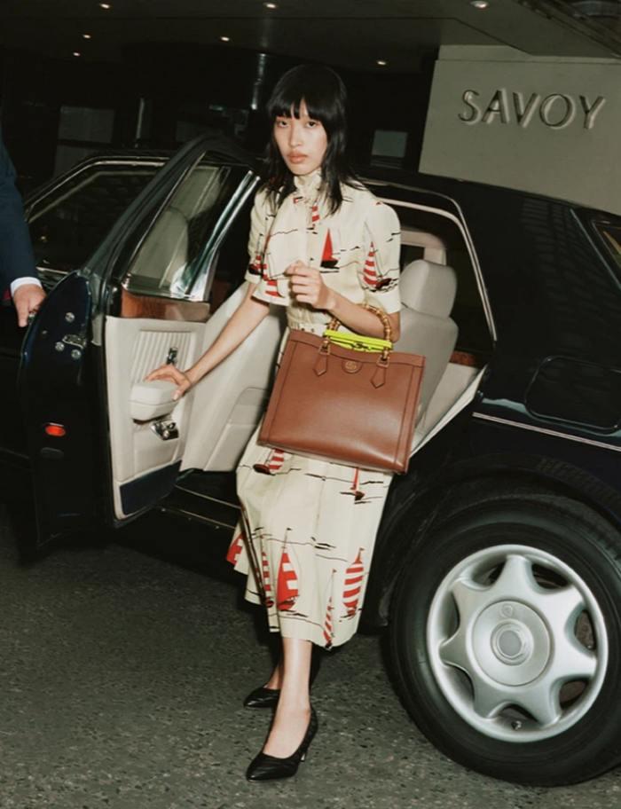 Người mẫu Việt đầu tiên trình diễn cho Dolce&Gabbana - 7