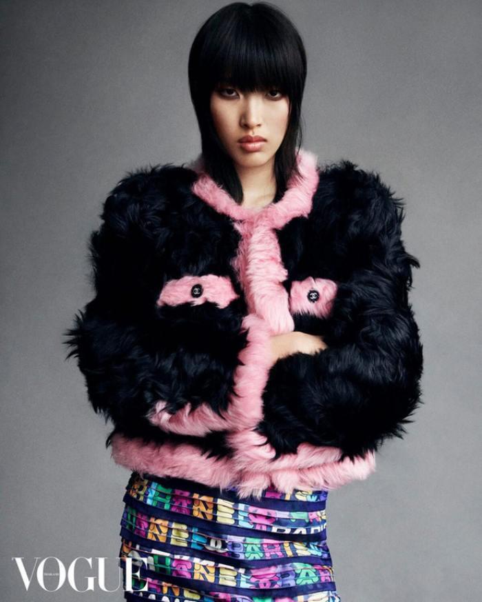 Người mẫu Việt đầu tiên trình diễn cho Dolce&Gabbana - 8