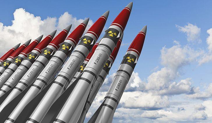 Khoảng 14.000 vũ khí hạt nhân trên toàn cầu, Tổng thư ký LHQ: Đã đến lúc... (Nguồn: World Atlas)