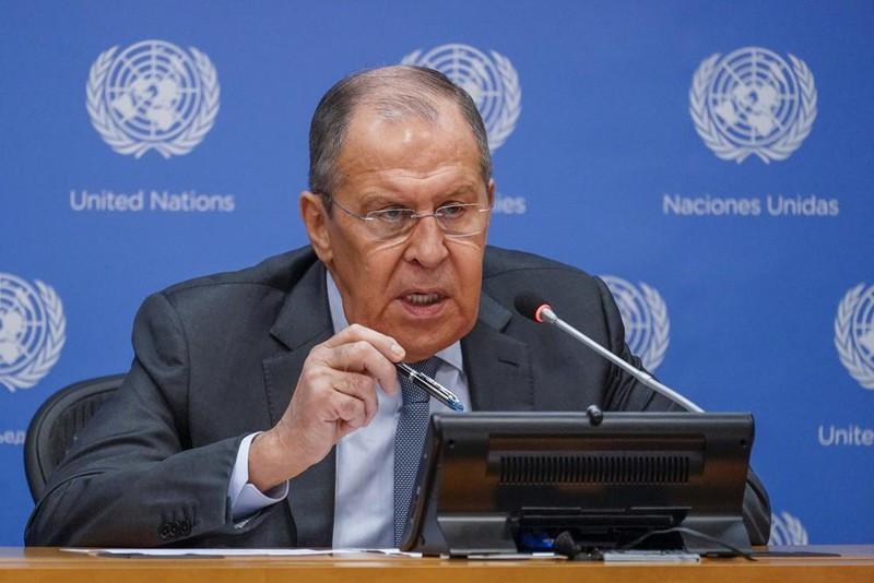 Khôi phục thỏa thuận hạt nhân: Nga 'khuyên' Mỹ tích cực hơn, Iran phàn nàn - nước thì thiếu cam kết, nơi thì do dự. (Nguồn: AP)