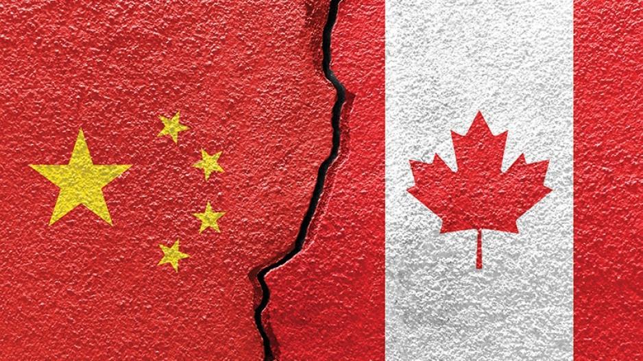 Căng thẳng Canada-Trung Quốc 'êm' dần, Ottawa công bố 4 hướng tiếp cận với Bắc Kinh. (Nguồn: Istock)