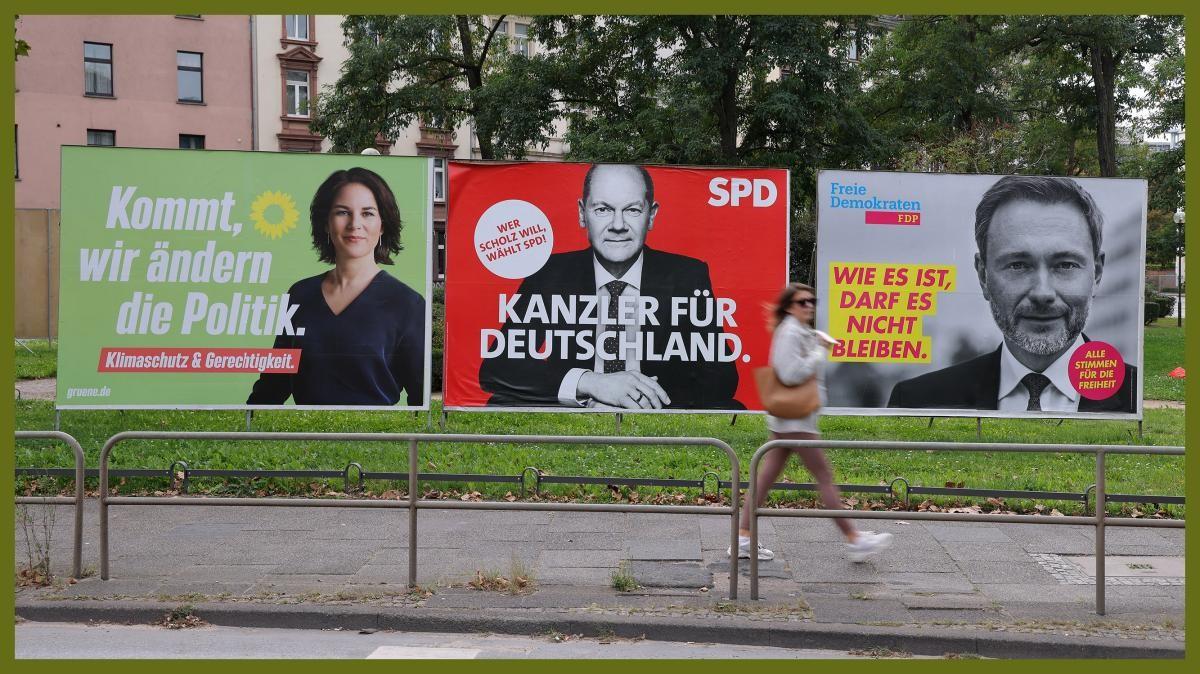 Hậu bầu cử Đức: Trở lại 'chiếu trên', SPD tính liên minh với đảng nào?