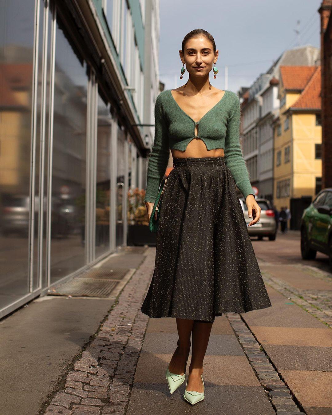 Giày Ballet bệt: Sự bổ sung hoàn hảo cho vẻ ngoài của bạn - 4