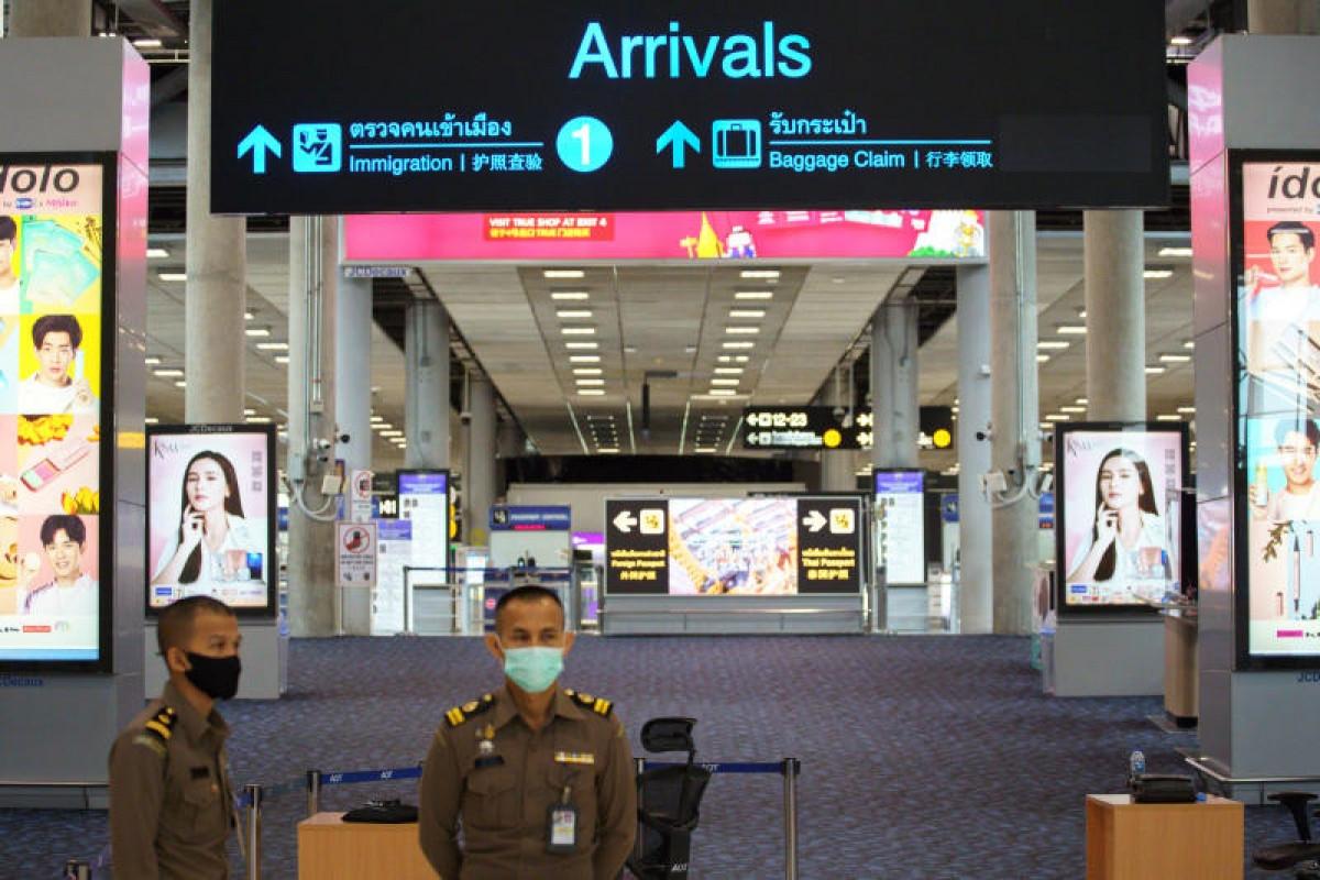 Thái Lan hoãn mở cửa du lịch, doanh nghiệp hứng chịu thiệt hại - 1