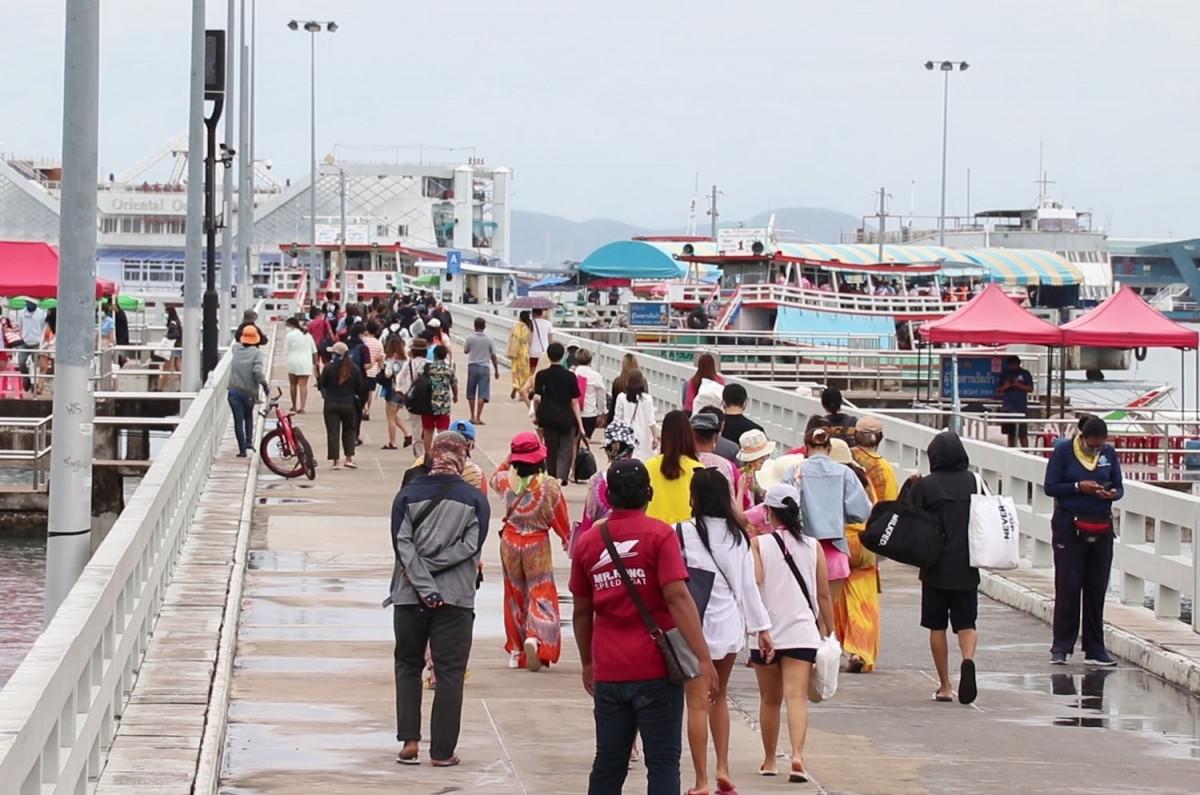 Thái Lan hoãn mở cửa du lịch, doanh nghiệp hứng chịu thiệt hại - 2