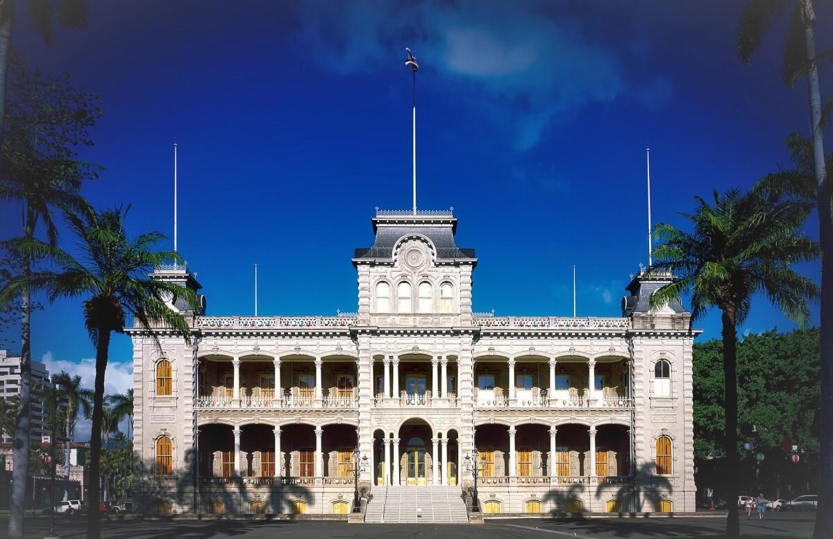 10 cung điện có kiến trúc đẹp nhất thế giới - 10
