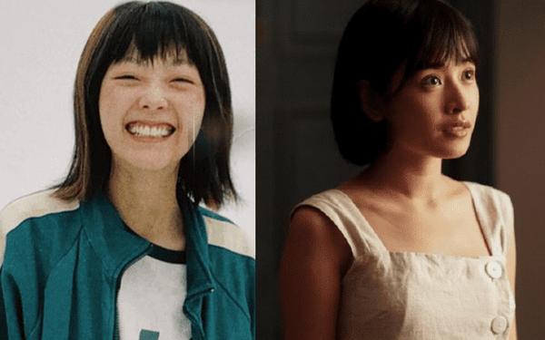 Lee Yoo Mi: Chi Pu
