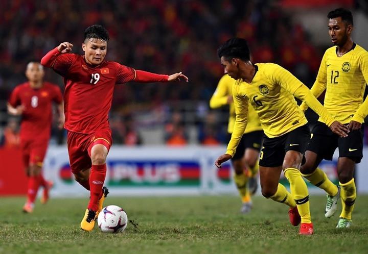 Thái Lan và Singapore cạnh tranh đăng cai AFF Cup 2020 - 1