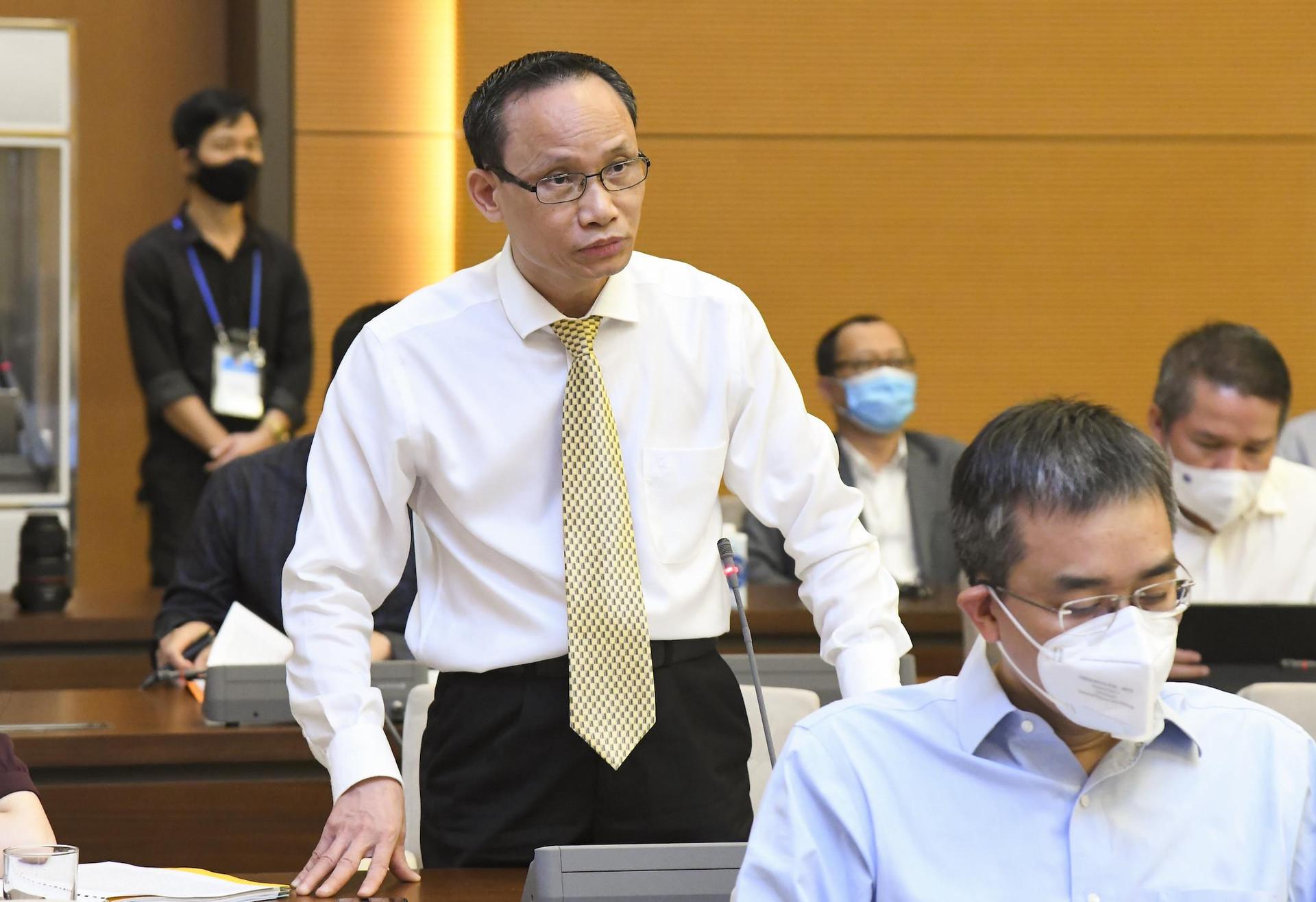 'Nóng' tranh luận về giá sàn vé máy bay, lãnh đạo Vietnam Airlines nói gì? - 1