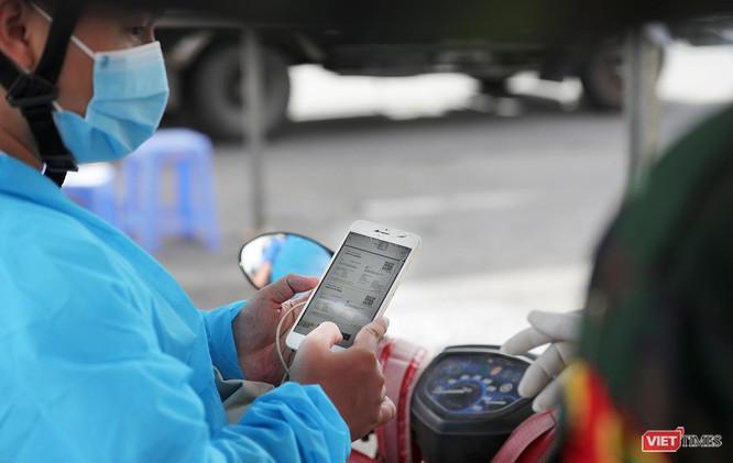 Người dân, doanh nghiệp ở Đà Nẵng cần chuẩn bị gì để hoạt động trở lại? ảnh 1