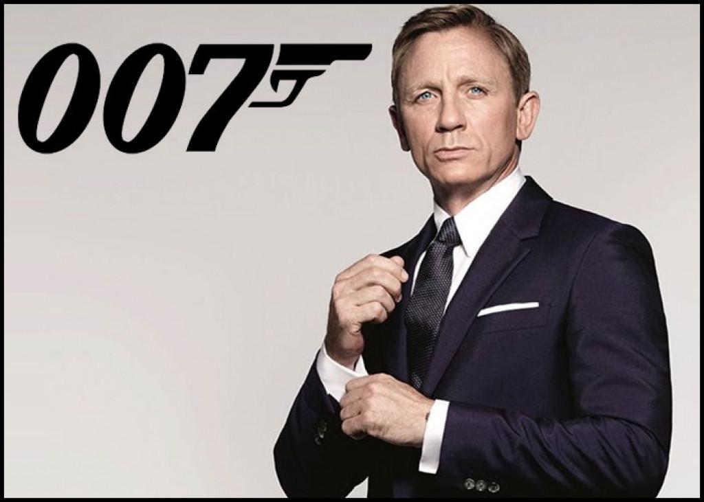 Daniel Craig chính thức tạm biệt James Bond sau 15 năm