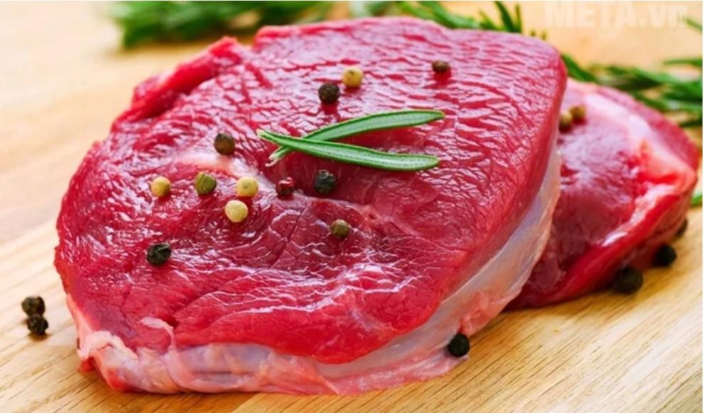 7 gia vị khử mùi hôi của thịt bò cực tốt, ai cũng nên biết-2
