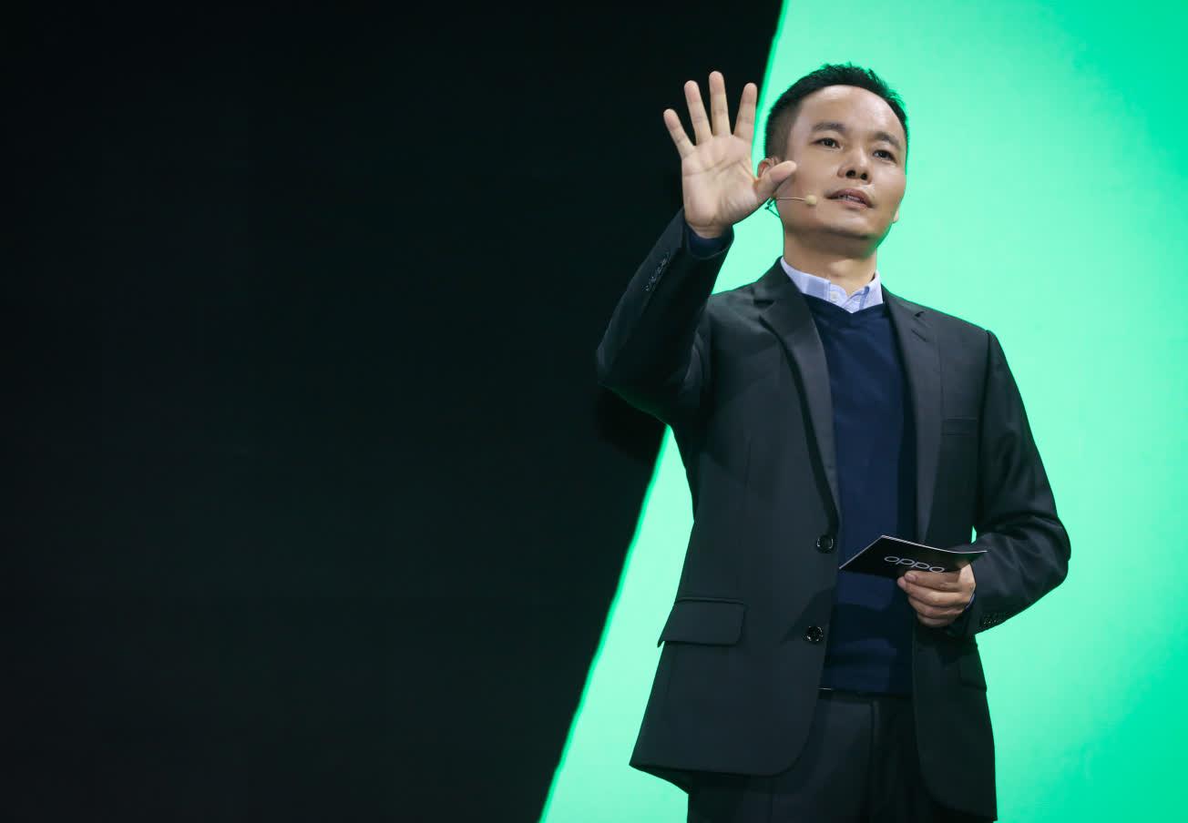 Từ đứa trẻ miền núi trở thành CEO của thương hiệu smartphone bán chạy nhất Trung Quốc: Danh sư xuất cao đồ, biết tự nhận thức về bản thân là bí quyết để thành công - Ảnh 2.