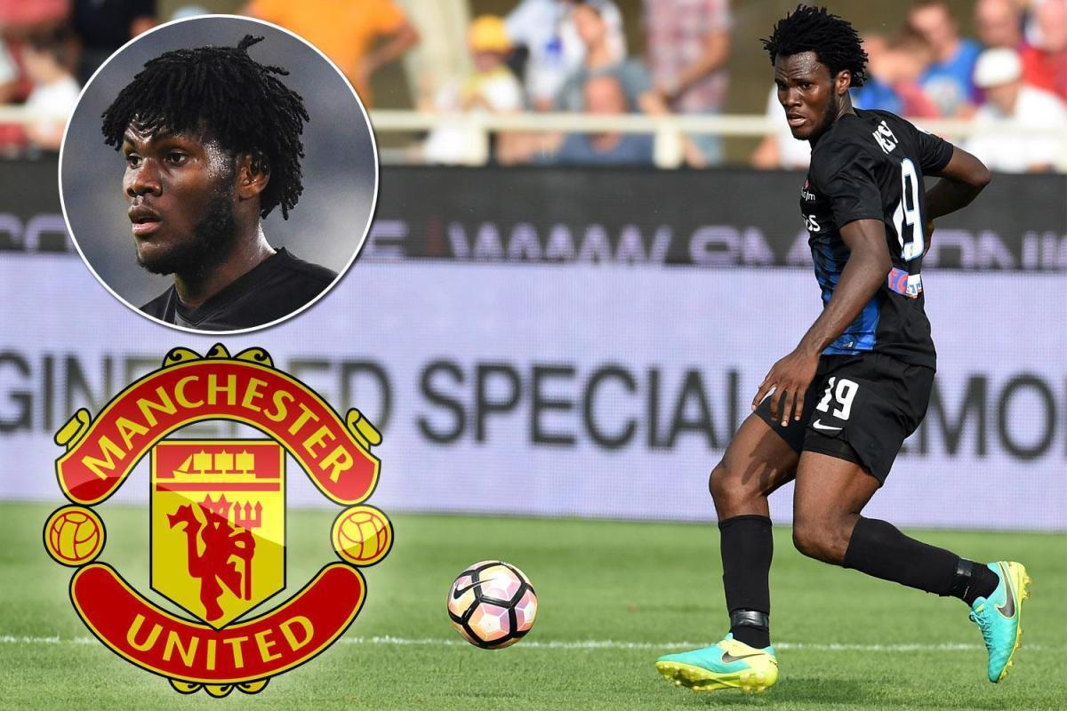 MU dẫn đầu ký Kessie, đồng đội PSG không tin nổi Messi