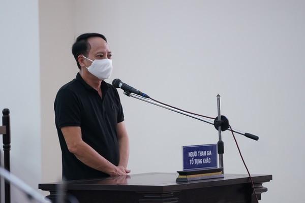 Chủ mới biệt thự tại Tam Đảo đề nghị bồi thường 13 tỷ thay Trịnh Xuân Thanh