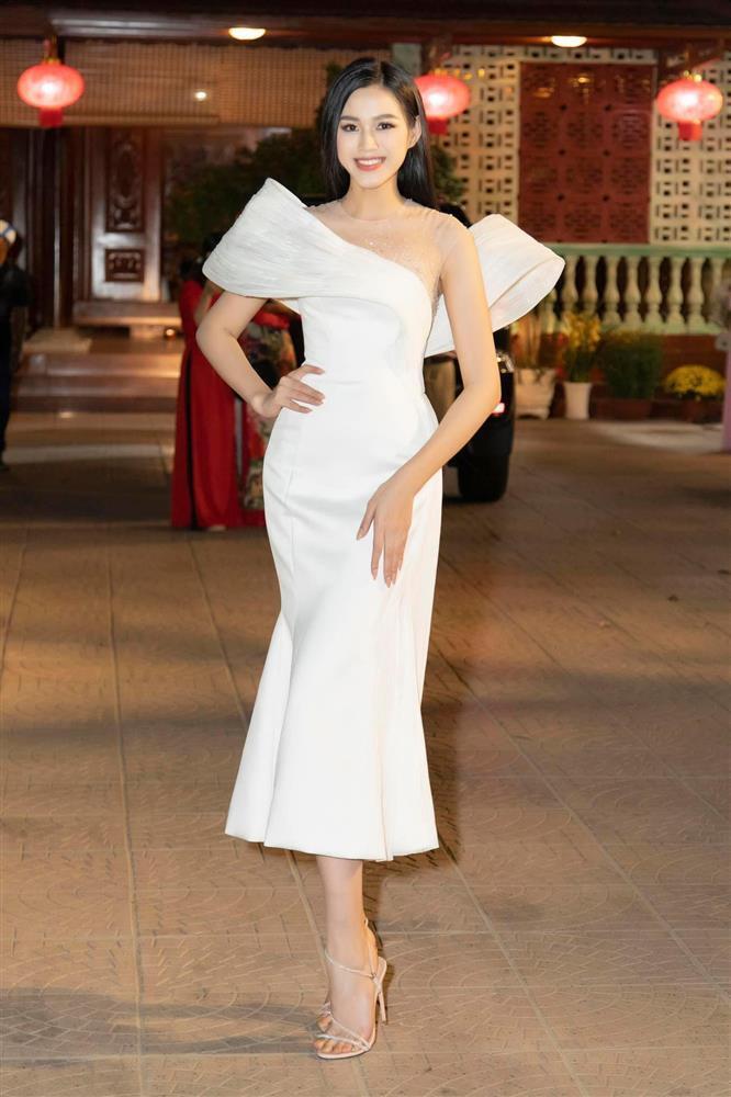 Lương Thùy Linh kể góc khuất Miss World, Đỗ Thị Hà nên nghe-3
