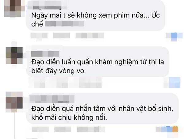 Hương Vị Tình Thân tập 44: Minh oan cho bố, Nam bị đánh tơi tả-6
