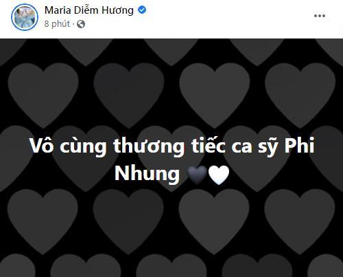Phi Nhung qua đời, làng showbiz Việt ngập trong nước mắt-7