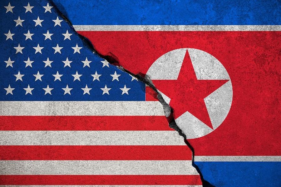 Đối thoại đóng băng, chính quyền Tổng thống Mỹ Biden lần đầu gia hạn lệnh cấm liên quan Triều Tiên. (Nguồn: Stanford)