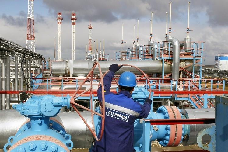 Hungary chơi lớn, ký hợp đồng để Nga độc quyền cung cấp khí đốt 15 năm, Ukraine đòi kiện. (Nguồn: Gazprom)
